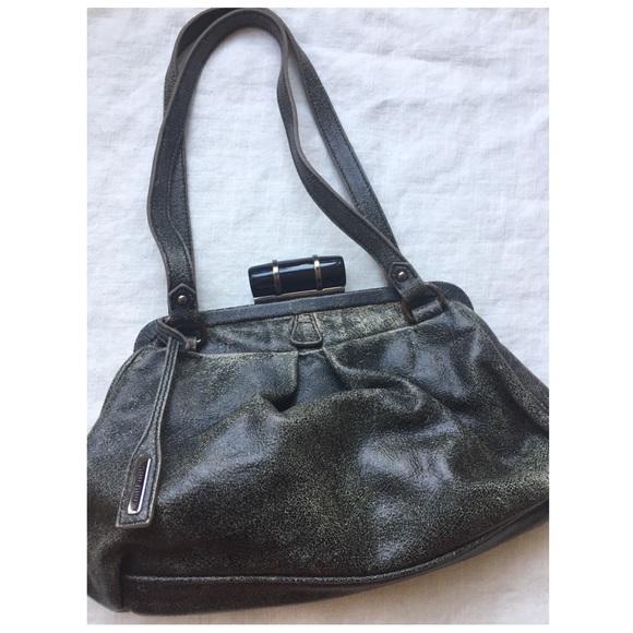 Miu Miu Bags   Vintage Clutch Handbag   Poshmark 94717135e7
